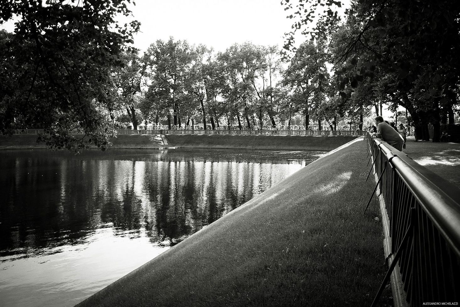 Alessandro Michelazzi Photography Saint Petersburg