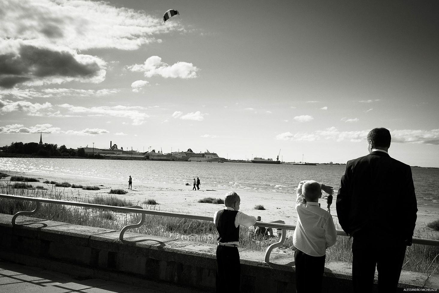 Alessandro Michelazzi Photography Tallin