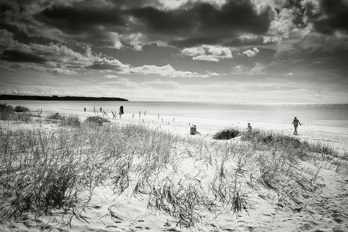 Alessandro Michelazzi Photography North Sea