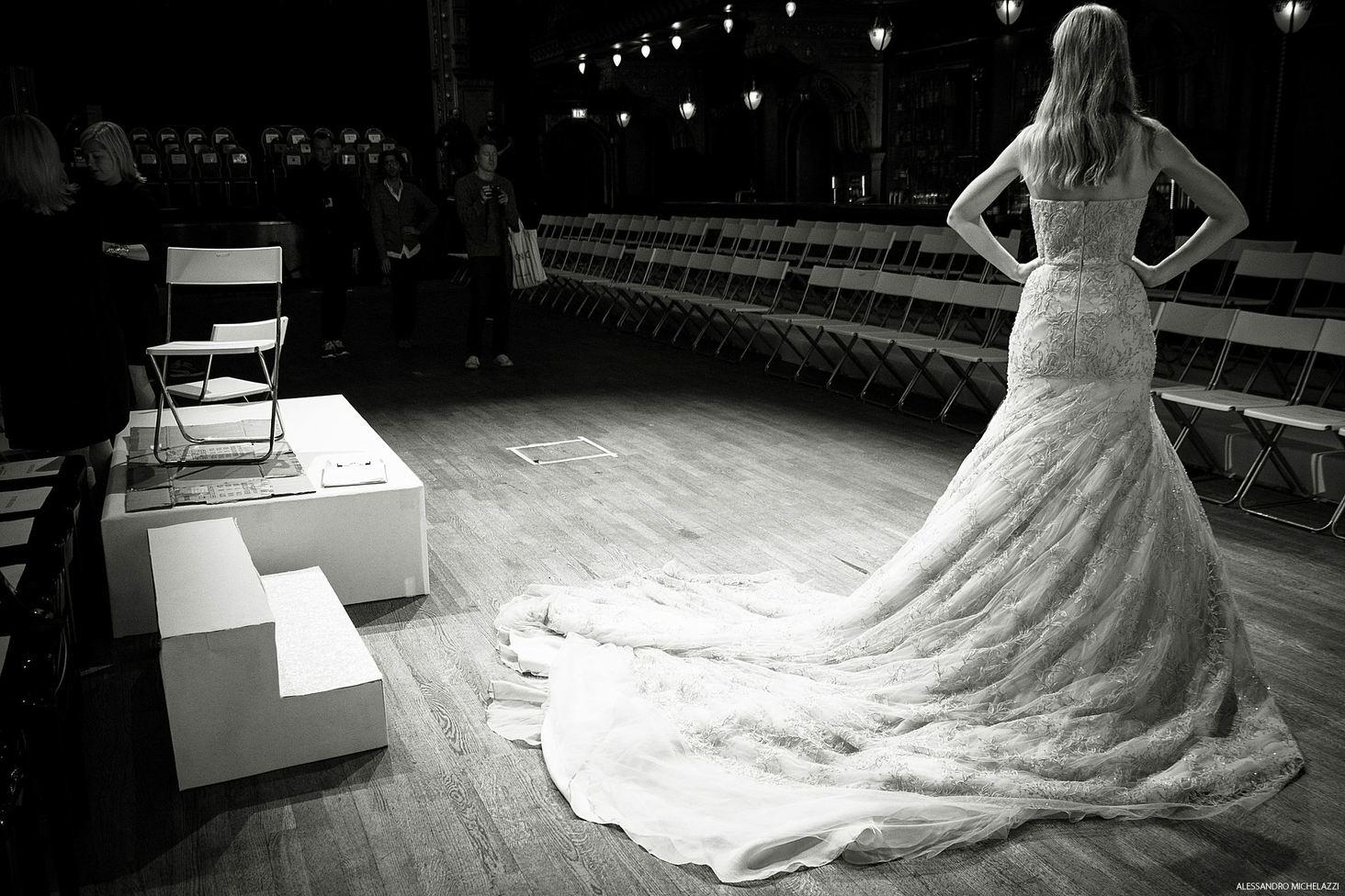 Fadi El Khoury Fashion Show, Stockholm, Sweden Fashion Week 2012