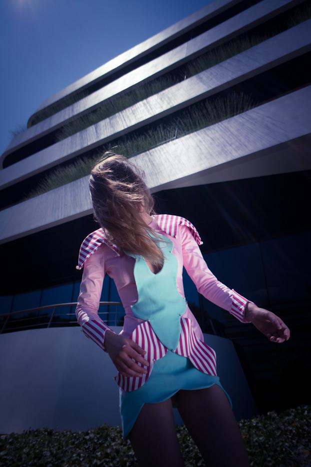 fashion photography workshop with Micheal David Adams Rovinj Croatia