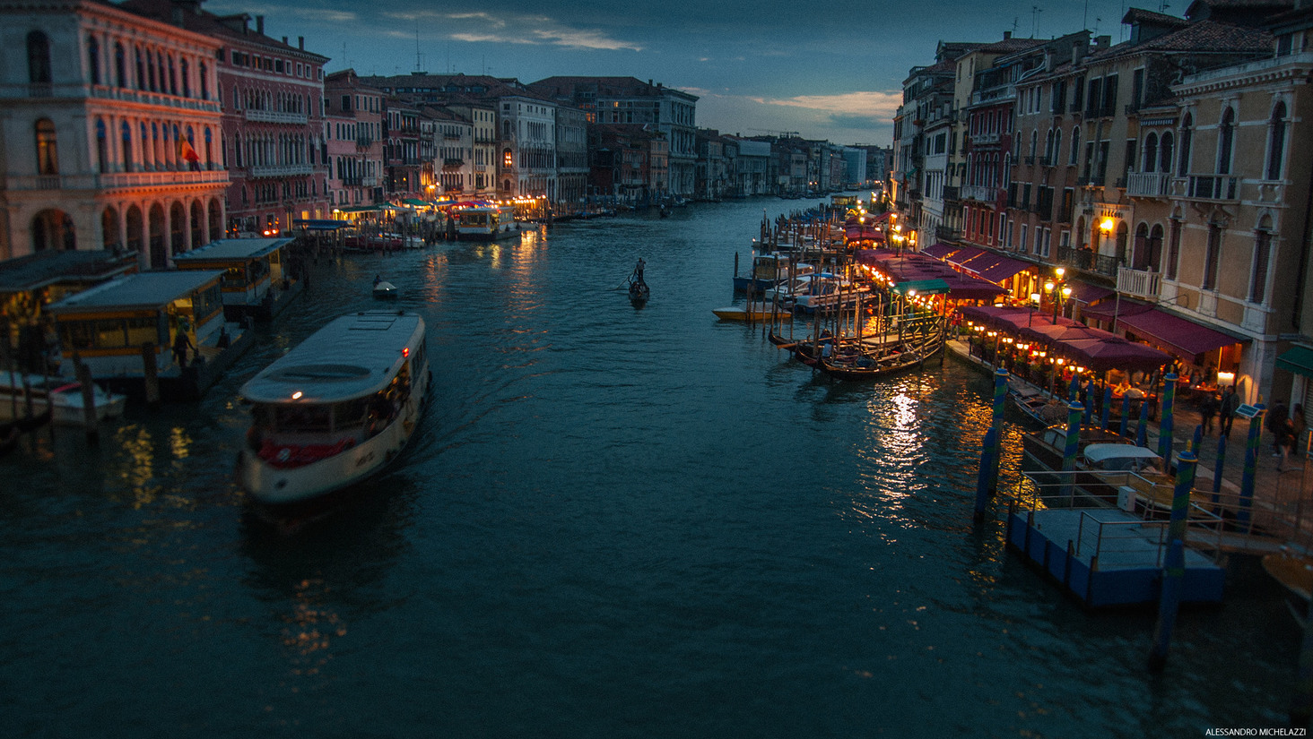 Photos of Venice, Italy, shot with mirrorless camera