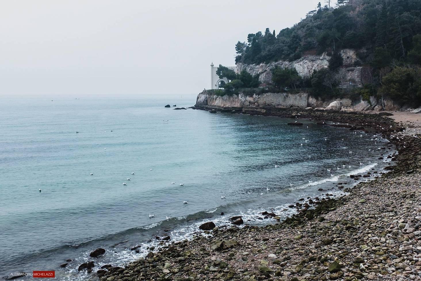 Trieste, Parco di Miramare