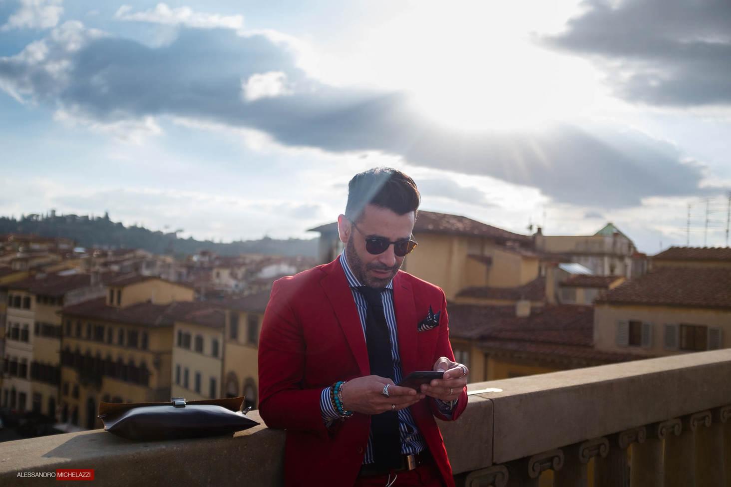 90 Pitti Uomo Firenze Photos Alessandro Michelazzi