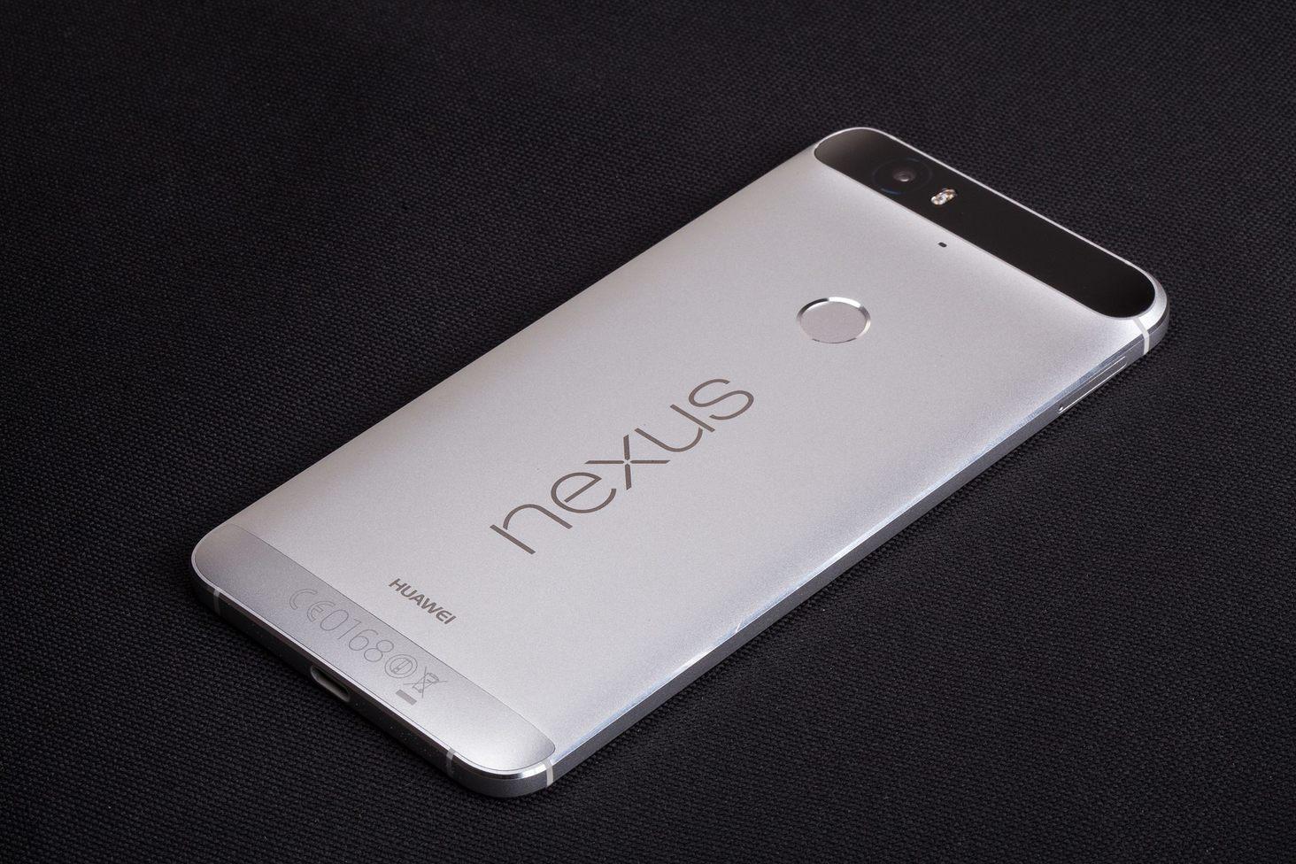nexus 6p photo review