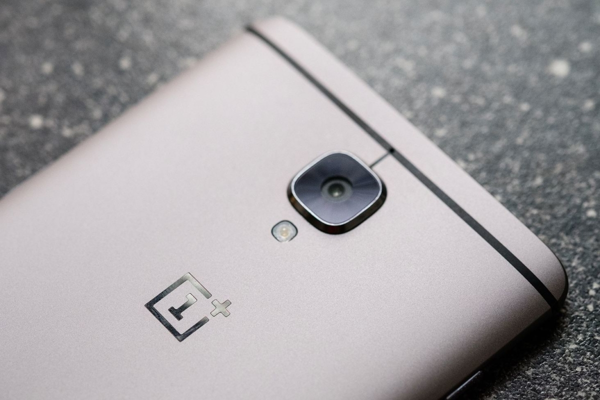 one plus 3 photo review