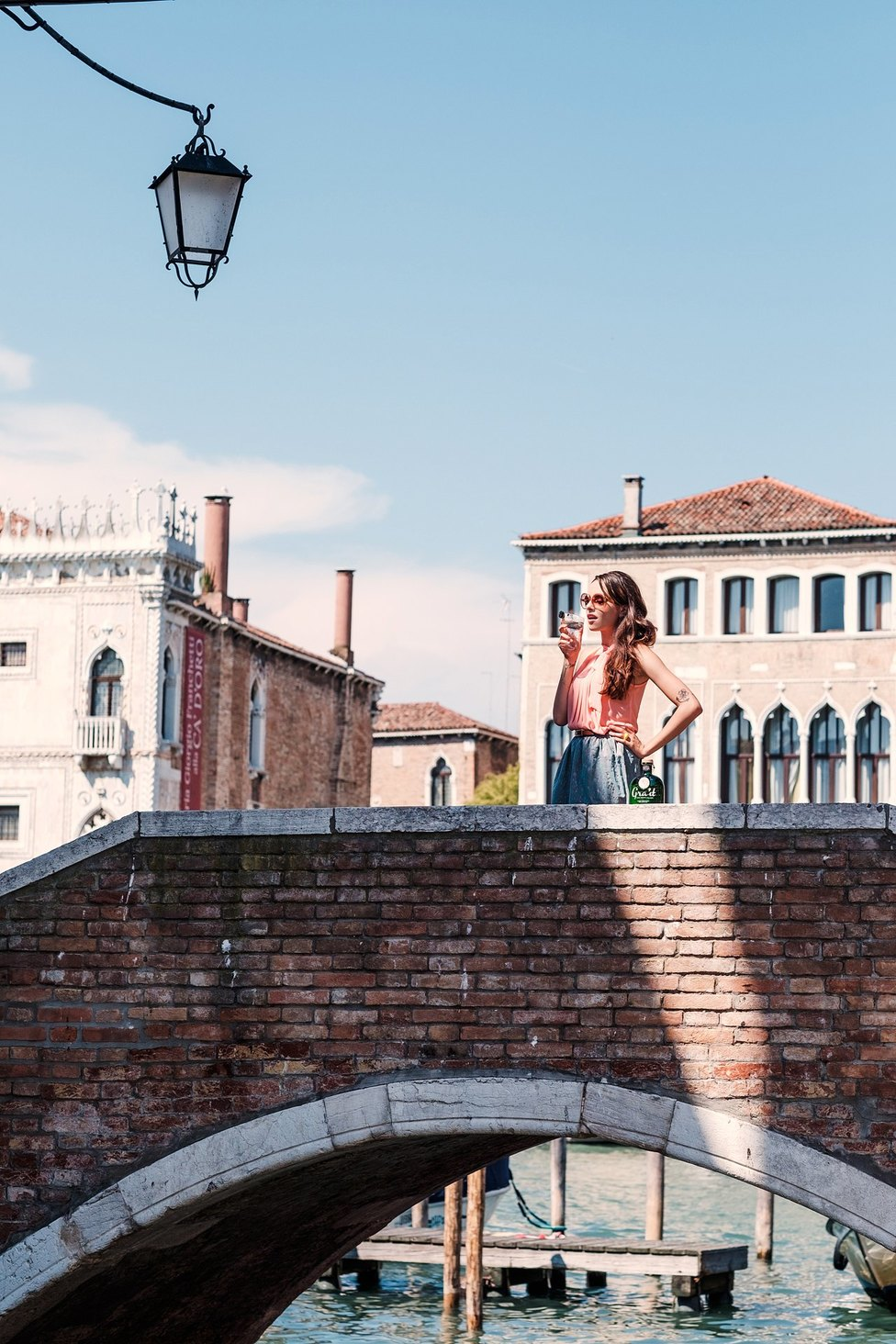 grait bonollo photo shooting venice