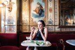 Gra'it by Bonollo. Shooting day in Venice, Part II