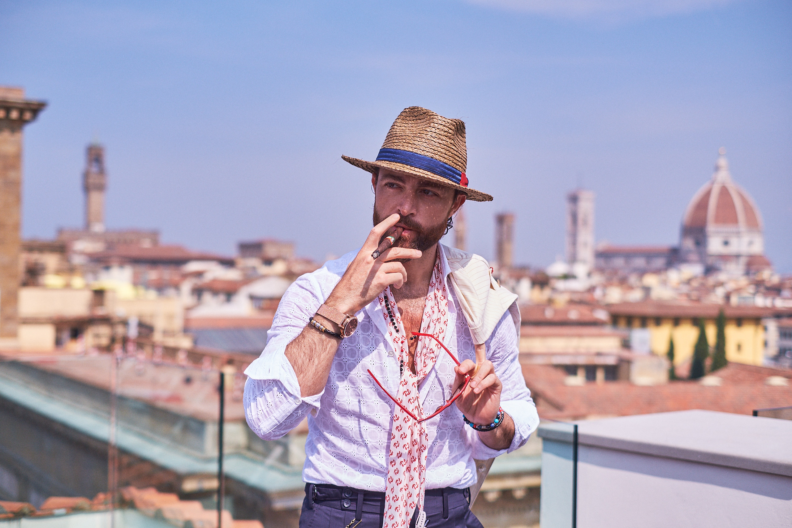 Alessandro Michelazzi Fashion Photography