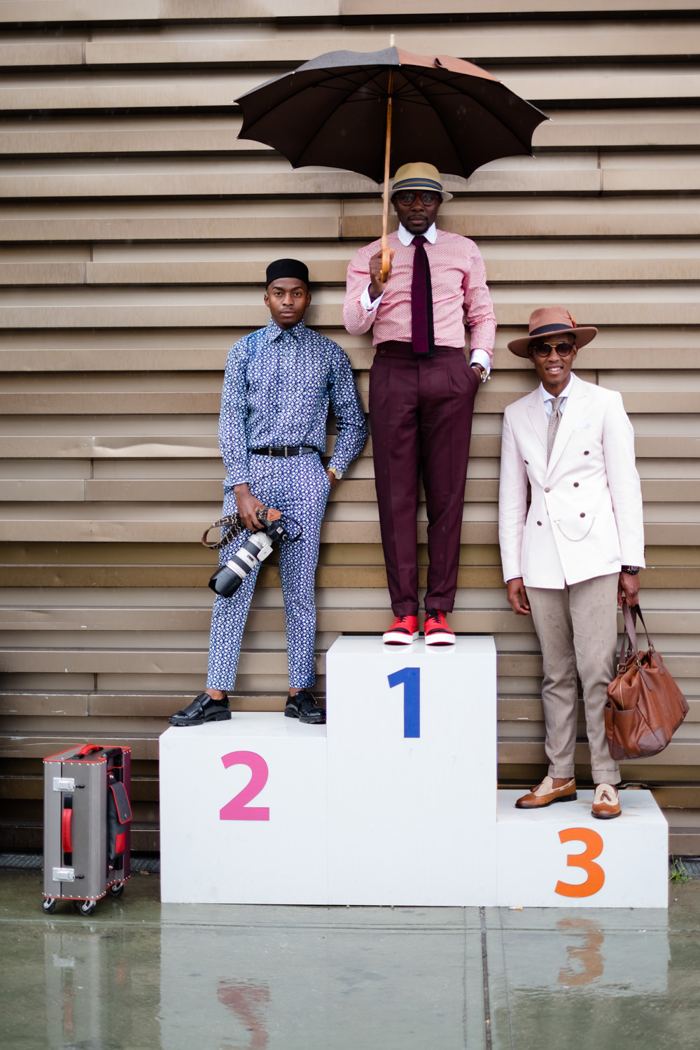Pitti immagine uomo florence photographer fashion