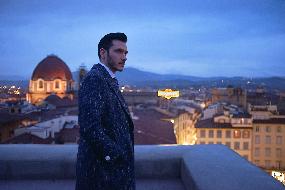 Low Light photos in Florence, Italy
