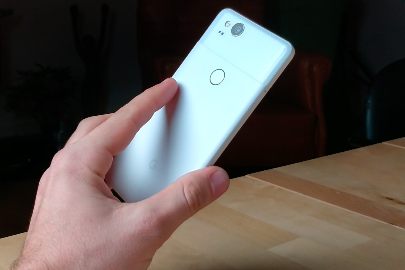 google pixel 2 camera review cover