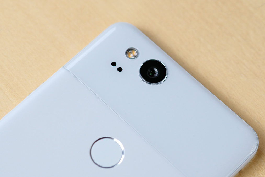 Google Pixel 2 camera review after one month of use