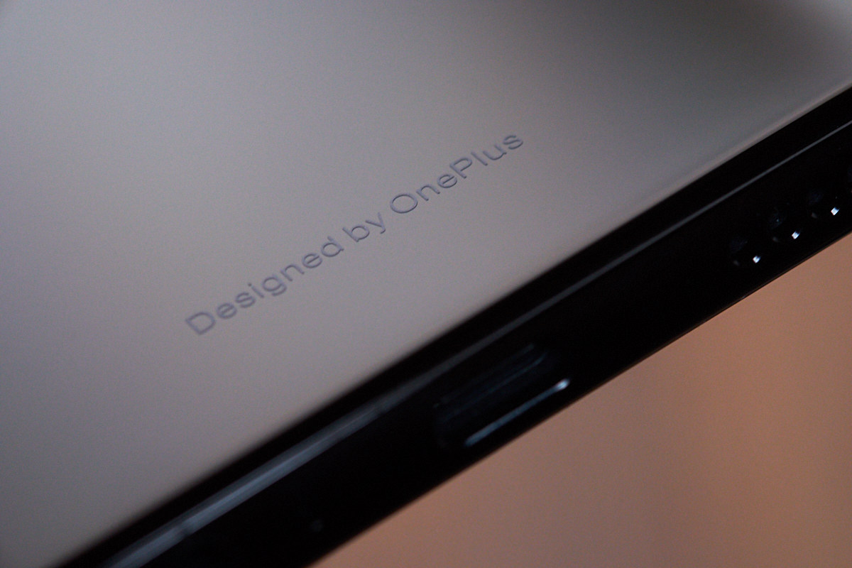 OnePlus 6 Hardware detailed Photos