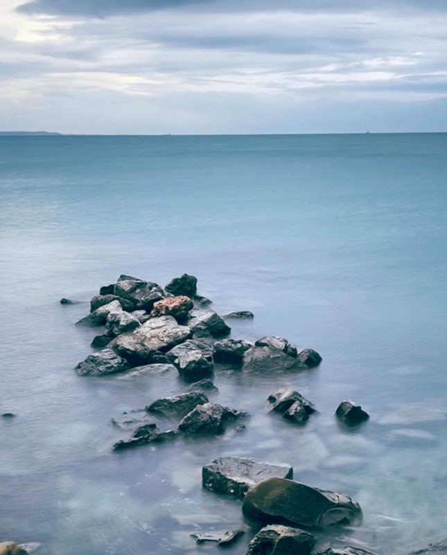 How to do Long Exposure Photo with iPhone